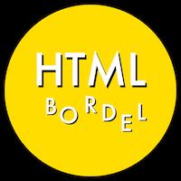 HTML, bordel !