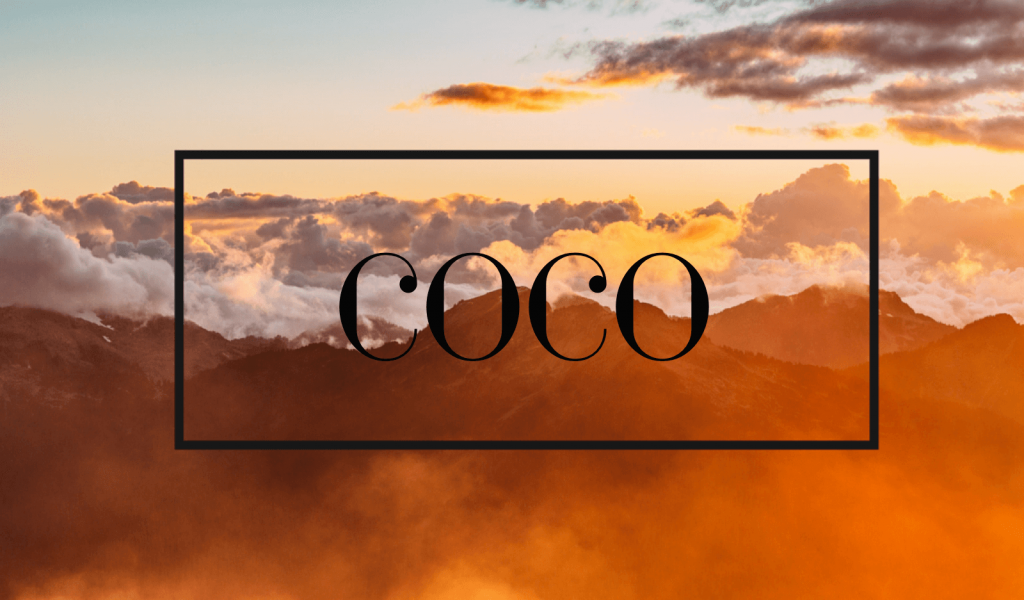 typographie-chic-coco