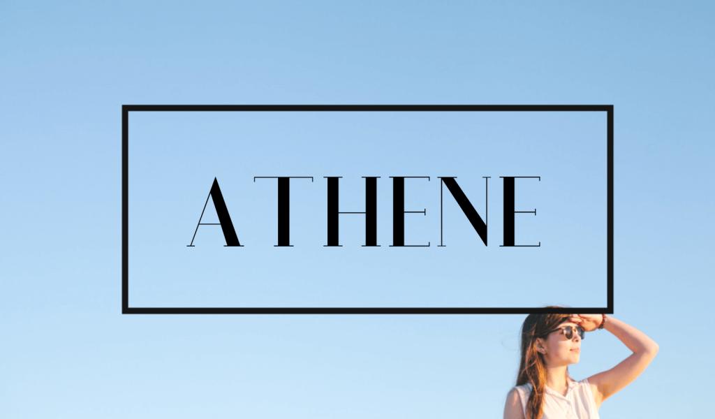 typographie-design-serif-athene
