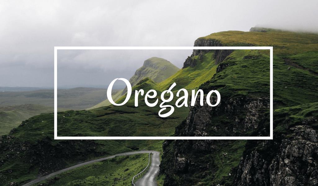 typographie-elegante-manuscrite-oregano