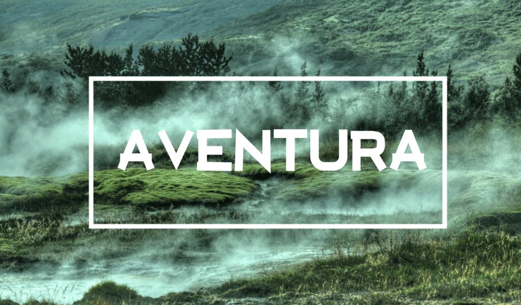 typographie-moderne-aventura